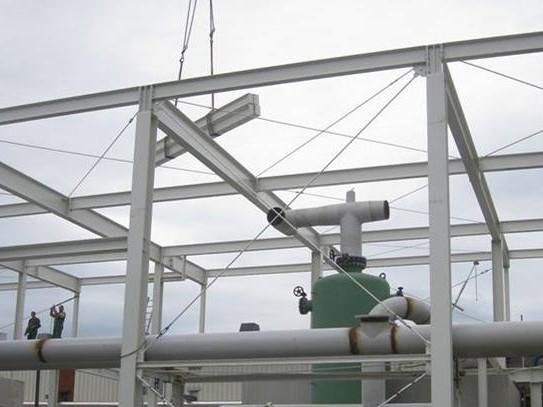 Extension energy central unit