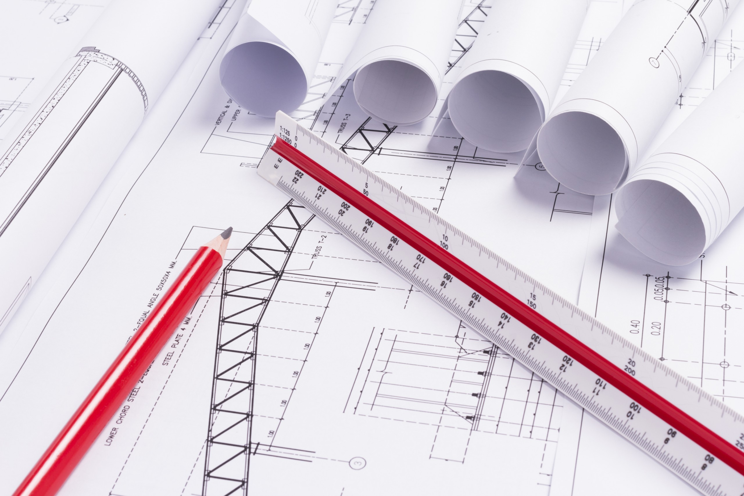 Planning thermal power engineering