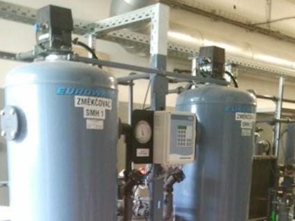 Biomasse KWK-Anlage